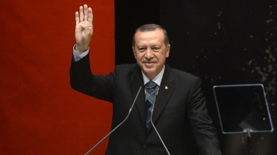 Erdogan to rule a polarised nation